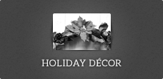 Custom residential and Corporate holiday decor.
