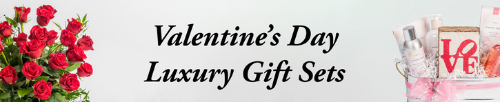 Luxury Valentine's Day Gift Sets