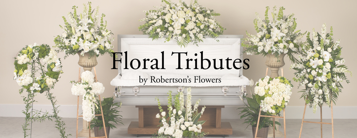 Sympathy & Funeral Flowers For the Funeral